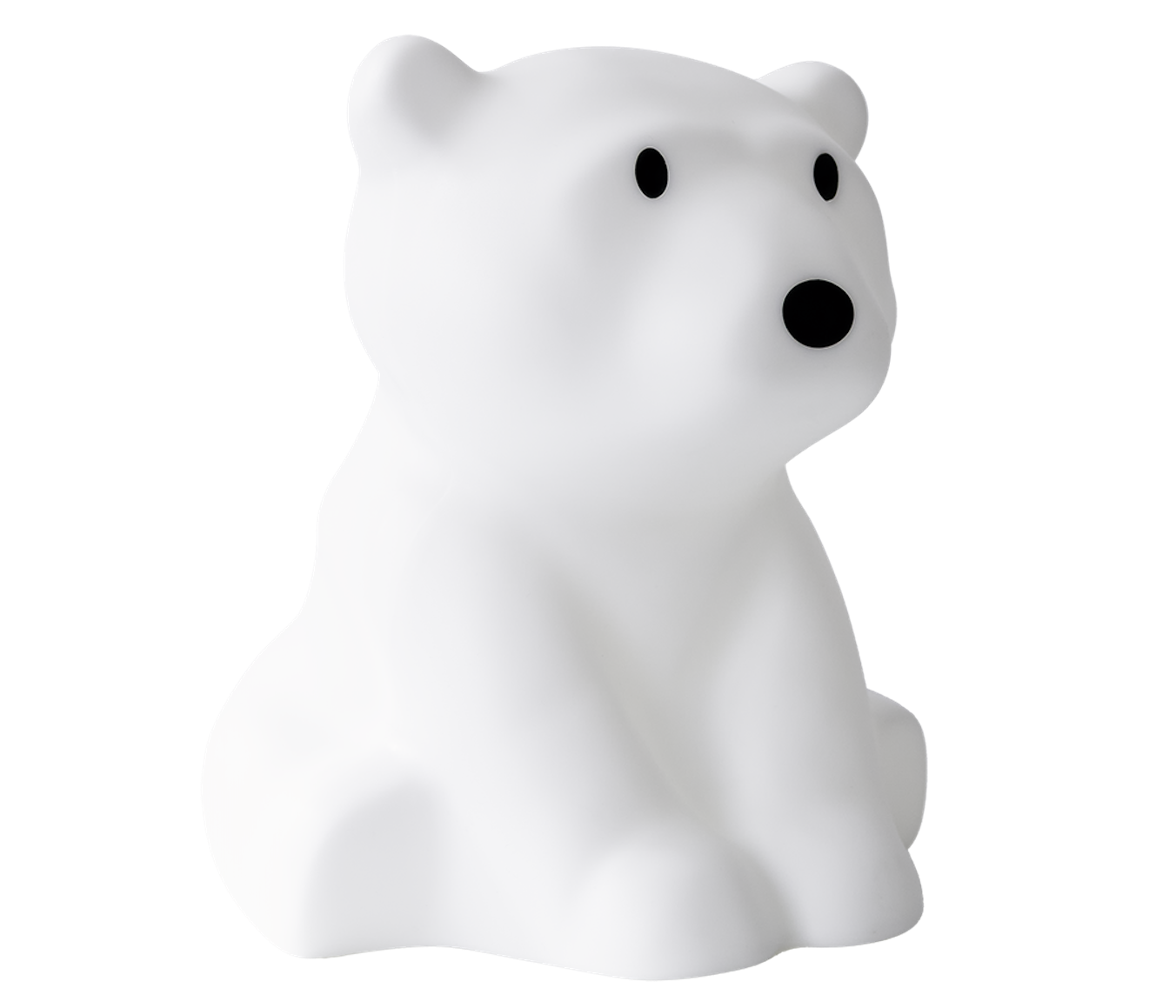 Picture of: Discover The Sweet Nanuk Polar Bear Lamp Here