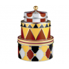 Alessi Circus set of 3 boxes by Marcel Wanders