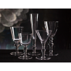 Droog Design Crystal wineglasses - Clear crystal
