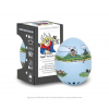 PiepEi egg timer Hollands Glorie by Brutus Kookt