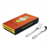 Zilverstad Miffy kids cutlery 2-piece