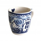 Blond Amsterdam Delfts Blond Mini Mug 1 Piece