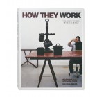 Book How they work - Design in the Netherlands