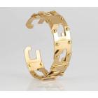 Tweek Bracelet Left Egyptpop 24k gold plated