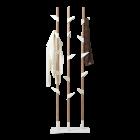 Cascando Bamboo 3 coat rack