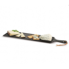 Boska Cheeseboard Black Porcelain - Large