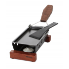 Boska Partyclette To Go Taste - Small Raclette Rosewood