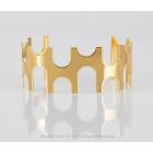 Tweek Bracelet Left 0 24k gold plated