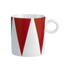 Alessi Circus Mugs by Marcel Wanders
