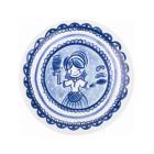 Delfts Blond Pancake Plate 31 cm Ø by Blond Amsterdam