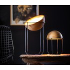 No. 43 Industrial Table Lamp Small or Medium