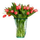 Goods Crushed vase