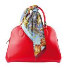 Hendrik' neck scarves made of Tencel 45x45 cm
