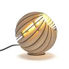 Atmosphere Table Lamp Van Tjalle en Jasper in 5 colors