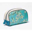 Van Gogh makeup bag Almond Blossom