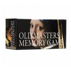 Old Masters Memory by Bis Publishers