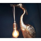 The Flying Dutchman lamp gold - Jasmin Djerzic
