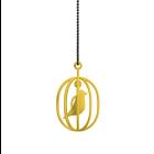 Soonsalon Happy Bird Necklaces