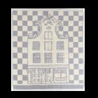 Kitchen Towel Canal Houses - Rijksmuseum