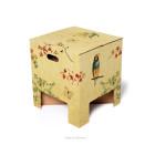 Dutch Design Chair Japanese Blossom by Tim Várdy