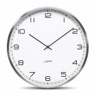LEFF Amsterdam Wall Clock One 45