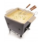 Boska Outdoor Cheese Fondue