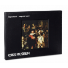 Rembrandt Night Watch Magnetic Board - Rijksmuseum