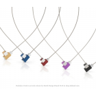 Clic Necklace C206 by Clic by Suzanne designer jewellery