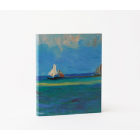 Van Gogh A5 Notebook Seascape