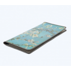 Van Gogh passport cover Almond Blossom