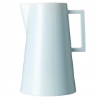 Fair Trade Piet Hein Eek Jugs DIK - grey, cream and blue pottery