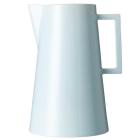 Fair Trade Piet Hein Eek Jugs DIK - grey, cream and blue pottery