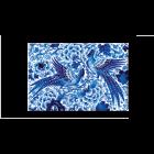 Delft Blue Placemat by Royal Delft