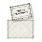 Poetry Placemats by Plint - Pad with 20 Placemats