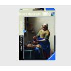 Vermeer Milkmaid Jigsaw Puzzle - Rijksmuseum