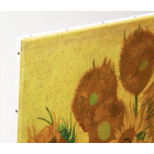 Vincent Van Gogh Sunflowers on Canvas 37x29m
