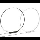 Circle S Led Lamp by Silhouet Lighting 30 cm ø