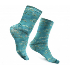 Van Gogh Socks - Almond Blossom