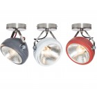 No.7 Vintage Spotlight Headlight