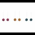 The Mini's on a chain earrrings