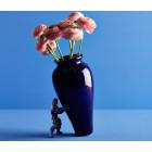 My Superhero Vase Small by Jasmin Djerzic in 5 colors
