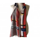 Design scarf Rietveld by Knits for your inspiration