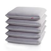 Pile me up Pouffe - Grey