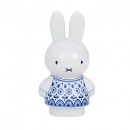 Delft Blue nijntje money box from Dick Bruna and Royal Delft