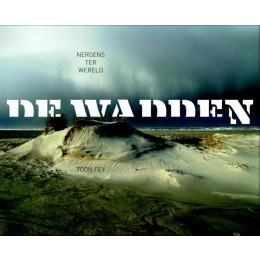 Book with photographs Wadden 2014 by publisher Scriptum