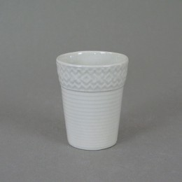 Holland Homeware and tableware, ceramic service, design service Fenna Oosterhof espresso cup