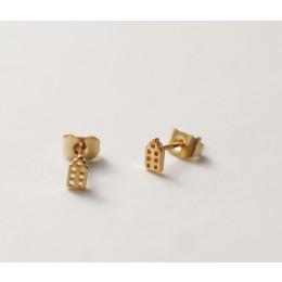 Oorstekers De Jordaan van het Dutch Design merk Riverstones koop je bij shop.holland.com
