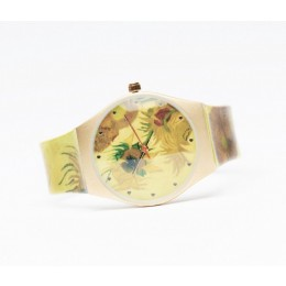 Vincent van Gogh watches
