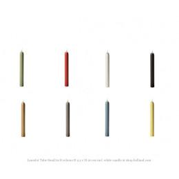Lunedot Candle Tube in 8 kleuren vind je bij shop.holland.com - de grootste webshop voor Dutch Design cadeaus