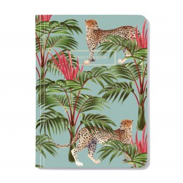 Watch My Back Notebook A5 van Creative Lab Amsterdam koop je bij shop.holland.com